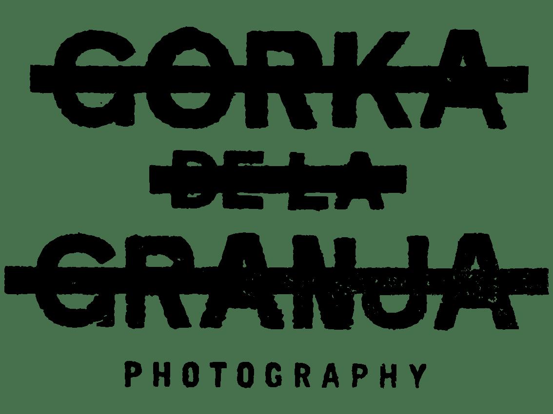 Gorka de la Granja - Fotógrafo en Gipuzkoa